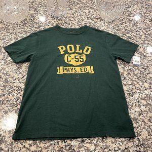 New! Boys Polo short sleeve T-shirt